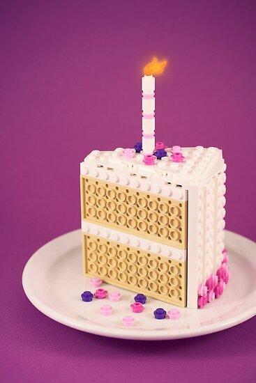 It's My Birthday by powerpig