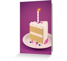 It's My Birthday Greeting Card