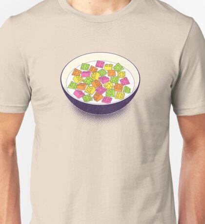 A Balanced Brickfast T-Shirt