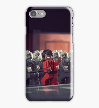 This is Thriller iPhone Case/Skin