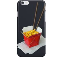 Mini Pok iPhone Case/Skin