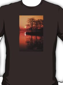 Sydenham Sunrise T-Shirt