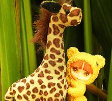 Goldie Belle's Friend (1) by smile4me