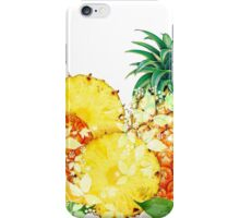 Summer Morning in Funchal iPhone Case/Skin