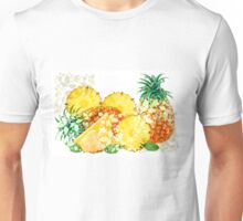 Summer Morning in Funchal Unisex T-Shirt