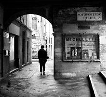 innominate by Dani Di Cesare