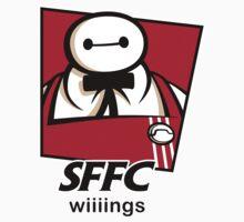 SFFC One Piece - Short Sleeve