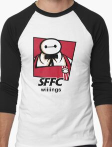 SFFC Men's Baseball ¾ T-Shirt