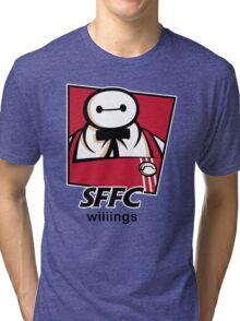 SFFC Tri-blend T-Shirt