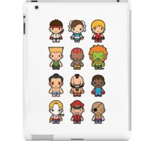 The Fighters iPad Case/Skin
