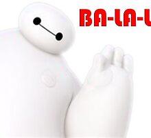 Baymax by dadha21