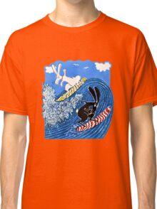 Beach Bunnies the Tshirt Classic T-Shirt