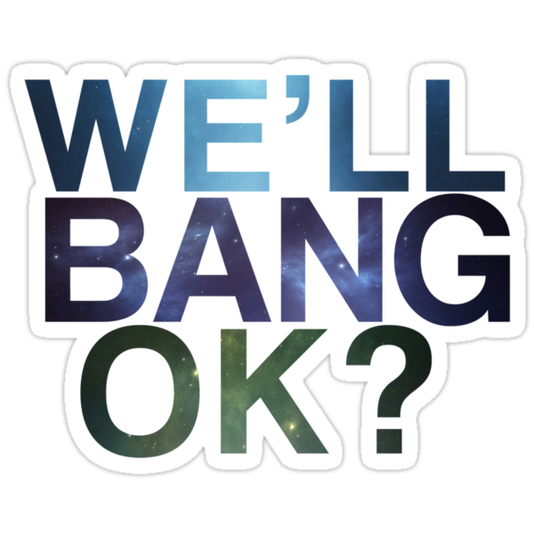 We'll bang, ok? by Void-Manifest