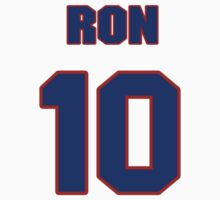 National baseball player Ron Santo jersey 10 by imsport