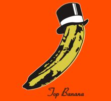 Top Banana Kids Tee