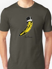 Top Banana Unisex T-Shirt