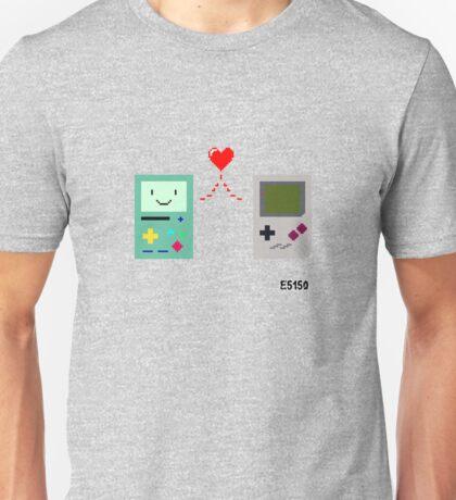 BMO <3 GB Unisex T-Shirt