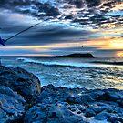 World Of Fish by Lance Jackson