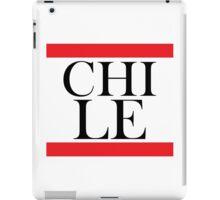 Chile Design iPad Case/Skin