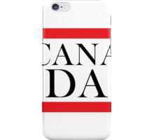 Canada Design iPhone Case/Skin