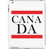 Canada Design iPad Case/Skin