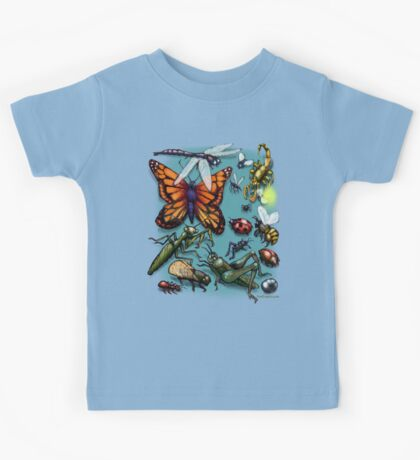 Bugs Kids Clothes