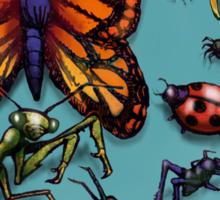Bugs Sticker