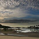 A Cloudy Day by Steven  Siow