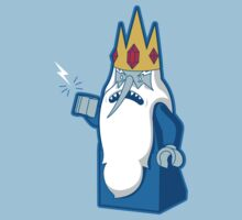 Mini Ice King Kids Clothes