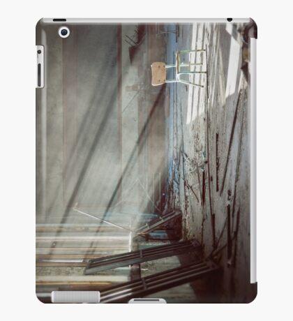 The Forgotten iPad Case/Skin