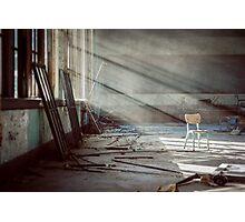 The Forgotten Photographic Print