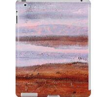 Mist before Dawn iPad Case/Skin