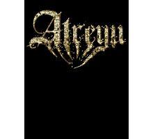 Atreyu Photographic Print
