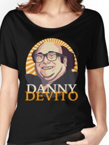 Danny Devito Women's Relaxed Fit T-Shirt