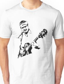 Chris Philips Unisex T-Shirt