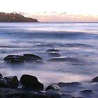 Bondi beach by jongsoolee
