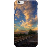 Road to Paradise iPhone Case/Skin