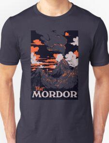Visit Mordor T-Shirt