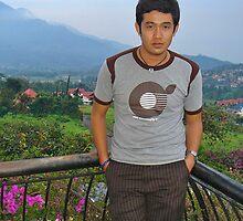 Yan 05800 by essencearyawan