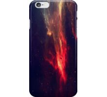 Crimson Nova iPhone Case/Skin