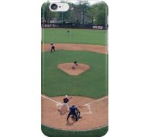 SQUEEZE PLAY! iPhone Case/Skin