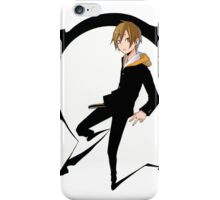 Kida, Masaomi iPhone Case/Skin