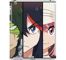 Kill la Kill ! iPad Case/Skin