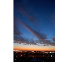 Concord Dream Cloud Photographic Print