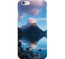 Milford Sound, New Zealand iPhone Case/Skin