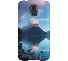 Milford Sound, New Zealand Samsung Galaxy Case/Skin