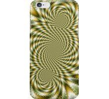 Swirl Fractal 3 iPhone Case/Skin