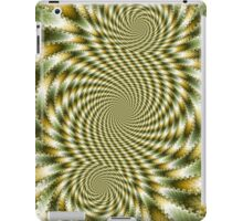 Swirl Fractal 3 iPad Case/Skin