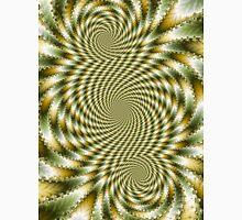 Swirl Fractal 3 Unisex T-Shirt