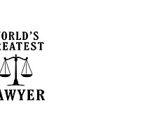 Better Call Saul - WORLD'S GREATEST LAWYER (50% OFF) by Théo Proupain